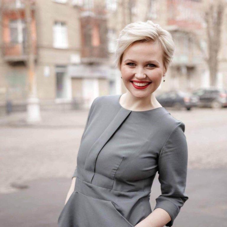 Хайдукова Ольга