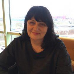 Горіна Лариса